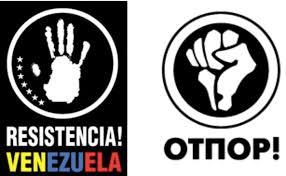 otpor venezuela