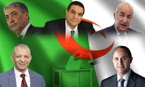 election algerie
